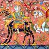 Origin of Rathayatra