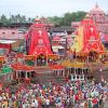 Rathayatra, The Cart Festival of Puri, Odisha